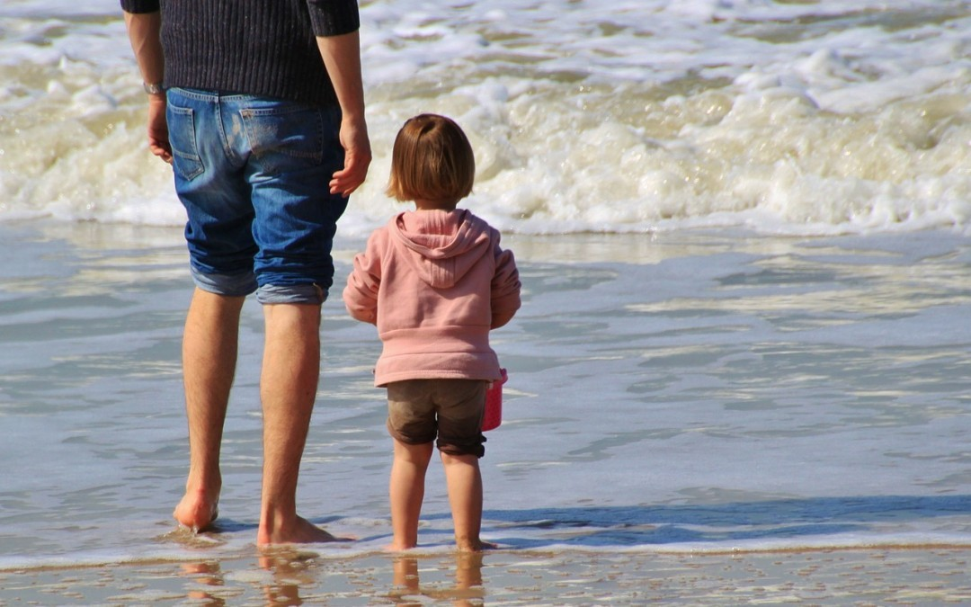 Fathers spending more time with kids linked to a Higher IQ