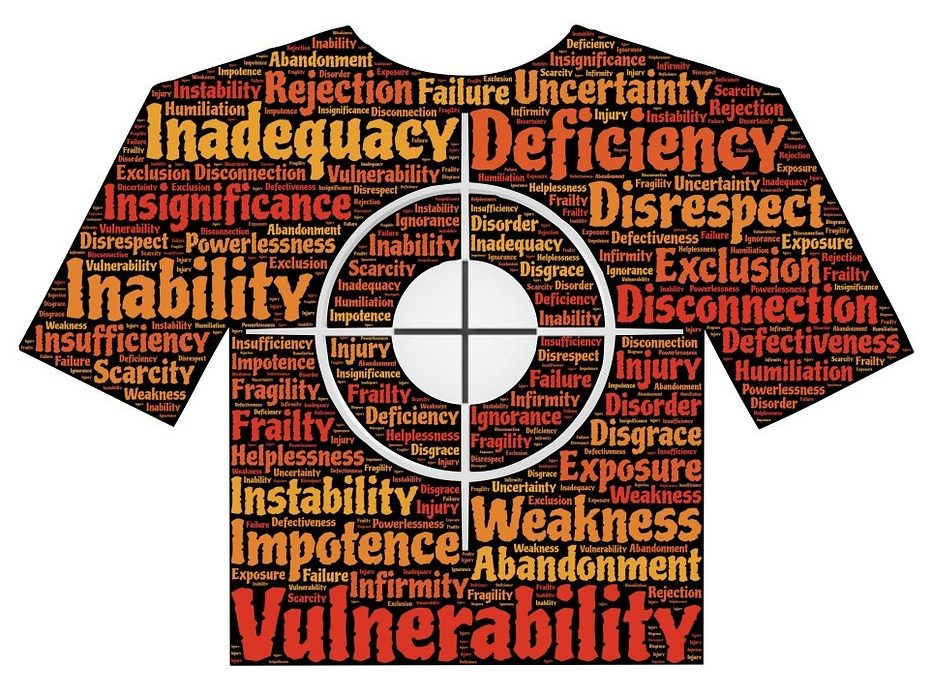 Vulnerability – What does it mean for ourselves and our kids?
